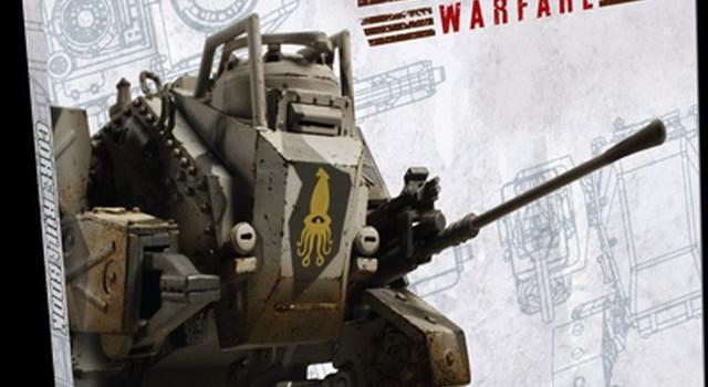 "Zasady podstawowe ""Dust Warfare""."