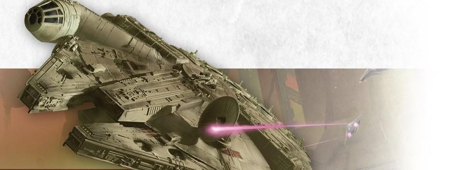 Star Wars Edge of th Empire