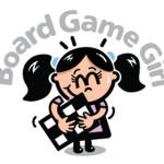 Board Game Girl
