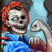 Eaten by Zombies: żywe trupy na przedmieściach