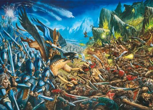 Warhammer Fantasy Battle - Fot.GW