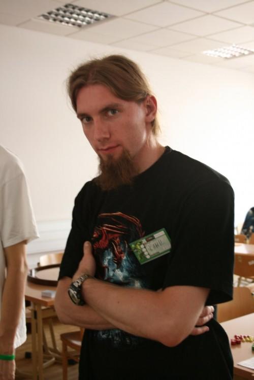 Kamil Uroda
