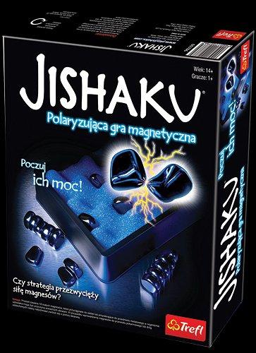 Jishaku - okładka